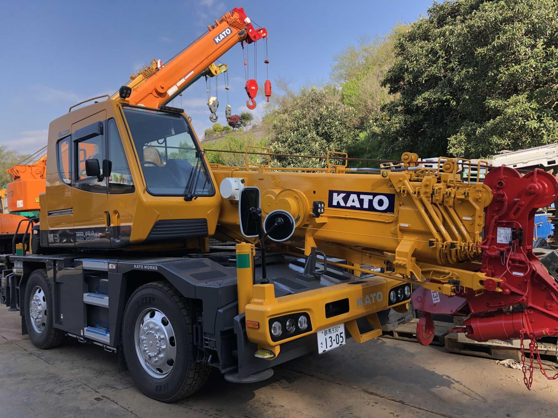 n53.KATO/KRM-13H-F/2021年