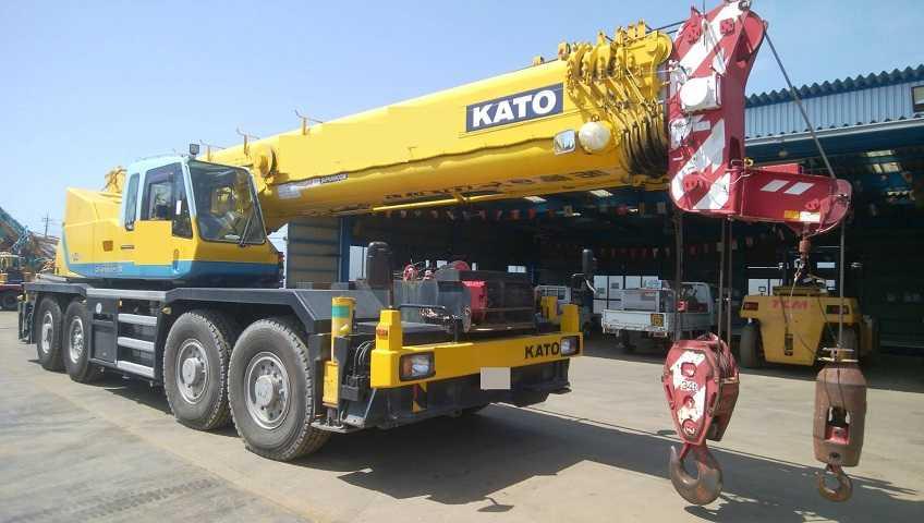 70.KATO/KR70H-L/2009年